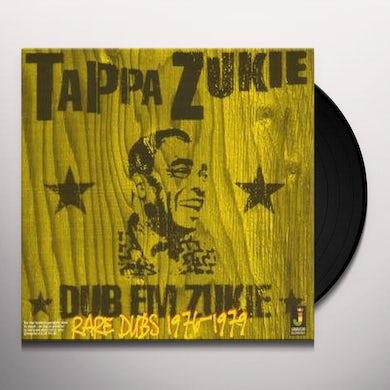 DUB EM ZUKIE (RARE DUBS 1976-1979) Vinyl Record