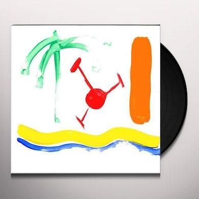 Darren/E.Morris Hayman & Wavepictures I KNOW I FUCKED UP Vinyl Record