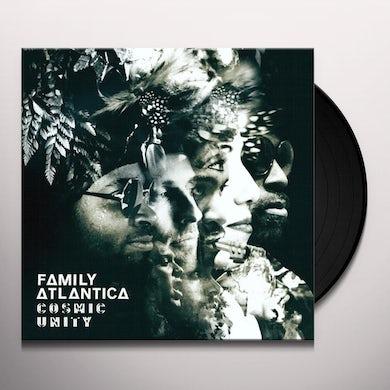 Family Atlantica COSMIC UNITY Vinyl Record