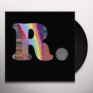 RECREATIONS BABY BOOMERS 2 Vinyl Record