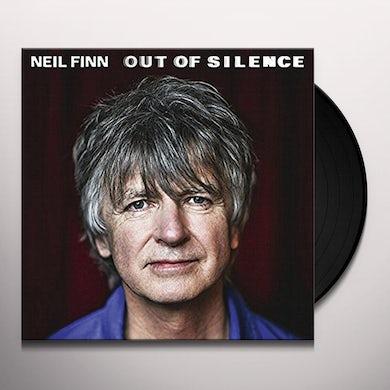 Neil Finn OUT OF SILENCE Vinyl Record