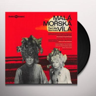 MALA MORSKA VILA Vinyl Record - Remastered