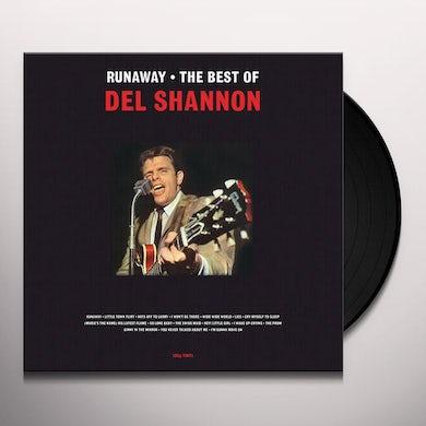 RUNAWAY: THE BEST OF Vinyl Record