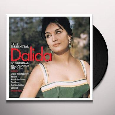 ESSENTIAL Vinyl Record