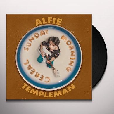 Alfie Templeman SUNDAY MORNING CEREAL Vinyl Record