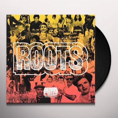 Dennis Cruz ROOTS Vinyl Record