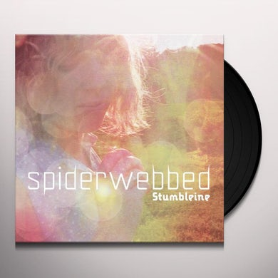 Stumbleine SPIDERWEBBED Vinyl Record