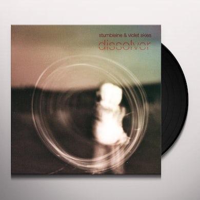 Stumbleine DISSOLVER Vinyl Record