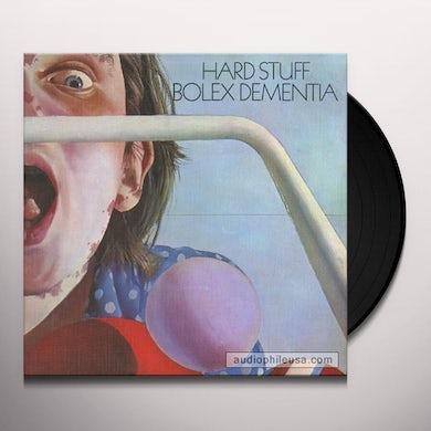 BOLEX DEMENTIA Vinyl Record