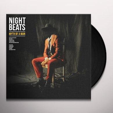 MYTH OF MAN Vinyl Record