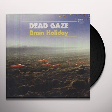 BRAIN HOLIDAY Vinyl Record