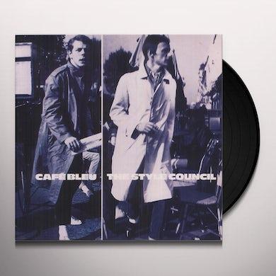 Style Council CAFE BLEU Vinyl Record - 180 Gram Pressing