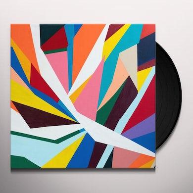 YAK ATLAS COMPLEX Vinyl Record