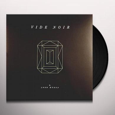 Vide Noir (2 LP) Vinyl Record