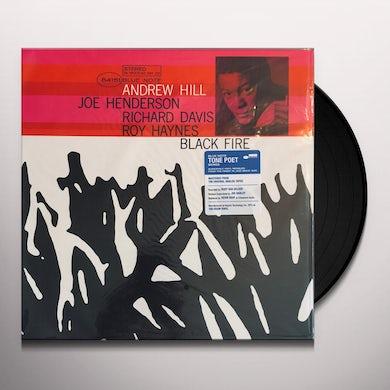 Andrew Hill BLACK FIRE Vinyl Record