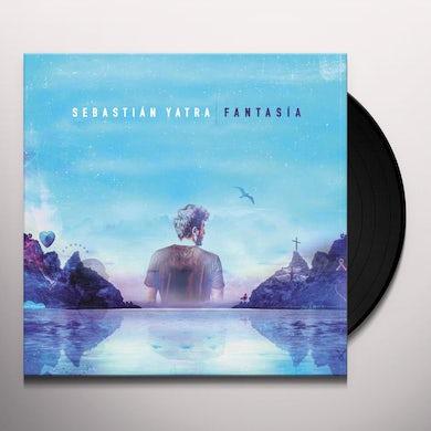 FANTASIA Vinyl Record