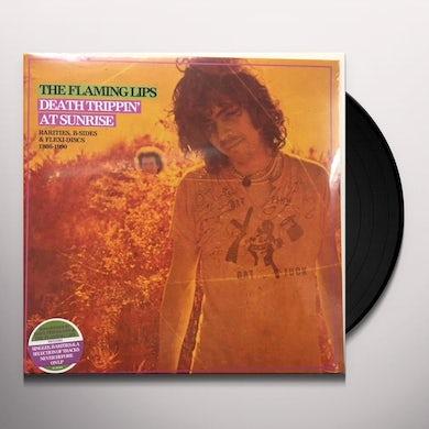 The Flaming Lips DEATH TRIPPIN' AT SUNRISE: RARITIES B-SIDES & FLEX Vinyl Record