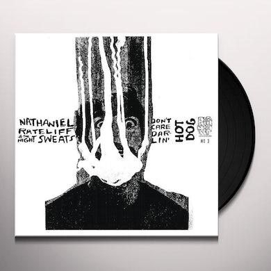 Nathaniel Rateliff FUG YEP NO. 3 Vinyl Record