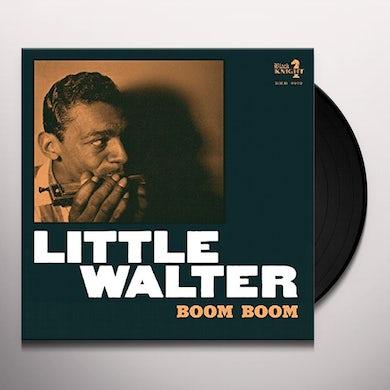 Little Walter BOOM BOOM Vinyl Record