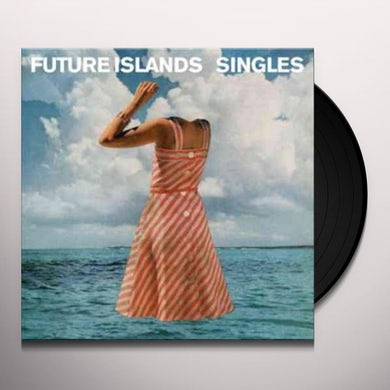 Future Islands Singles Vinyl Record