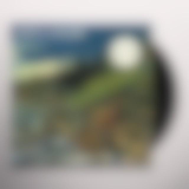 Maps & Atlases PERCH PATCHWORK Vinyl Record