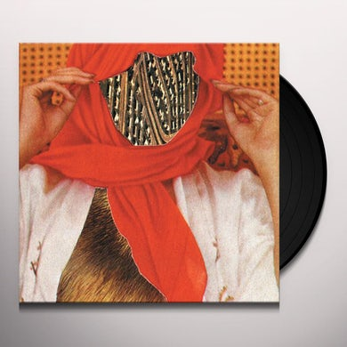 Yeasayer ALL HOUR CYMBALS Vinyl Record
