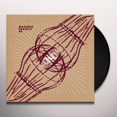 V2 Musique Fragile Vinyl Record