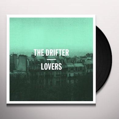 Drifter LOVERS Vinyl Record