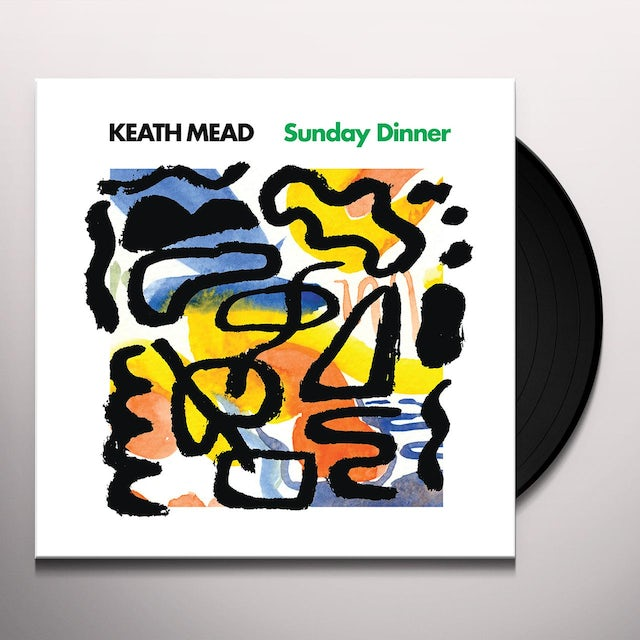 Keith Mead