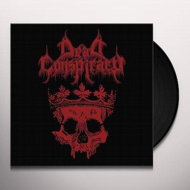 DEAD CONSPIRACY Vinyl Record