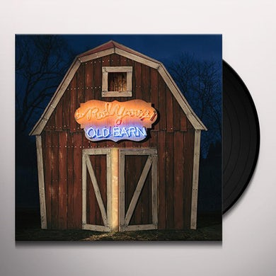 RED YARN'S BARN Vinyl Record