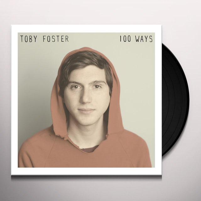 Toby Foster