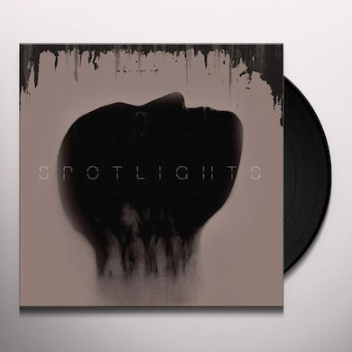 SPOTLIGHTS - HANGING BY FAITH Vinyl Record