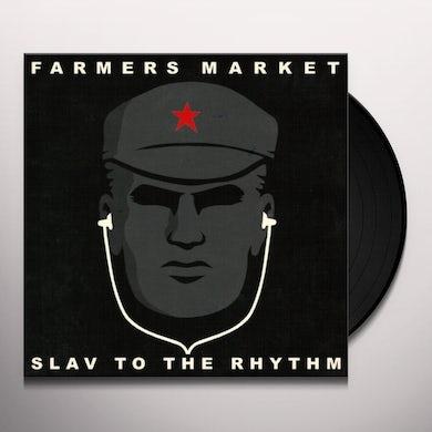 Farmers Market SLAV TO THE RHYTHM Vinyl Record