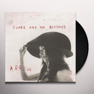 Clare & The Reasons ARROW Vinyl Record