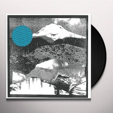 Kindling KESTRELS Vinyl Record