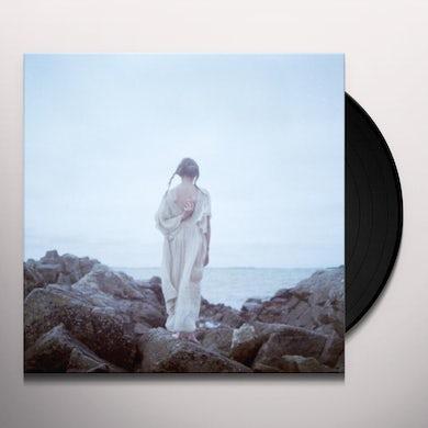 Zinovia Arvanitidi IVORY Vinyl Record