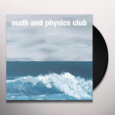Math and Physics Club INDIAN OCEAN Vinyl Record