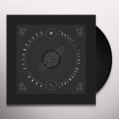 Tone Scientists NUTS / TINY PYRAMIDS Vinyl Record