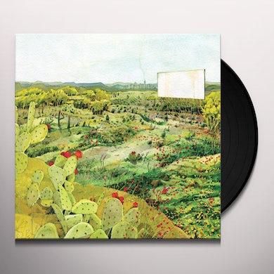 A LONG GOODBYE Vinyl Record