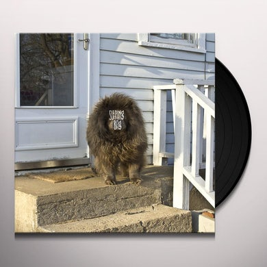 SLEEPING BAG Vinyl Record