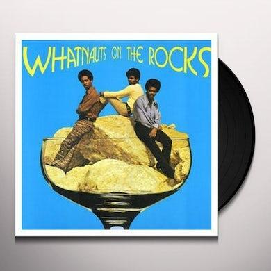Whatnauts ON THE ROCKS Vinyl Record