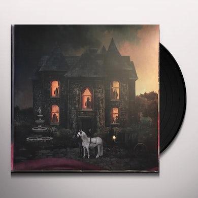 Opeth IN CAUDA VENENUM (SWEDIDH VERSION) Vinyl Record