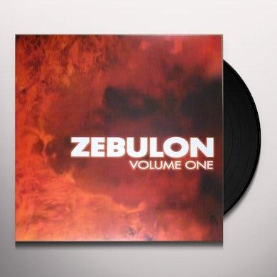 Zebulon VOLUME ONE Vinyl Record
