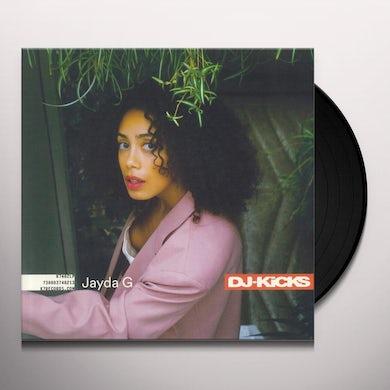 Jayda G Dj Kicks Vinyl Record