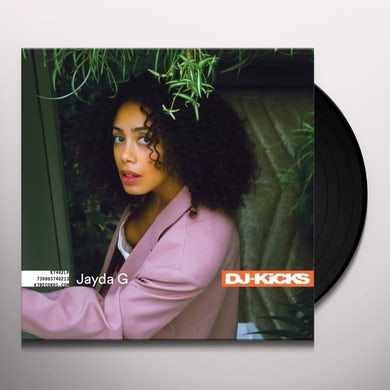 JAYDA G DJ-KICKS Vinyl Record