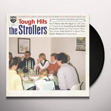 STROLLERS TOUGH HITS Vinyl Record