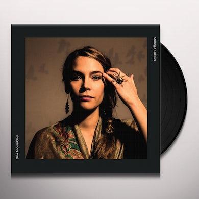 Stina Andersdotter STARLING & OAK TREE Vinyl Record