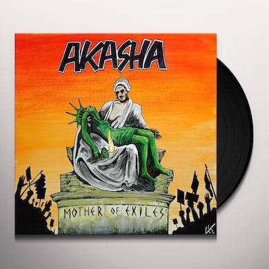 Akasha MOTHER OF EXILES Vinyl Record