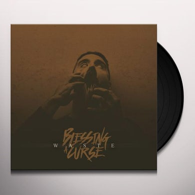 Blessing a Curse WASTE Vinyl Record